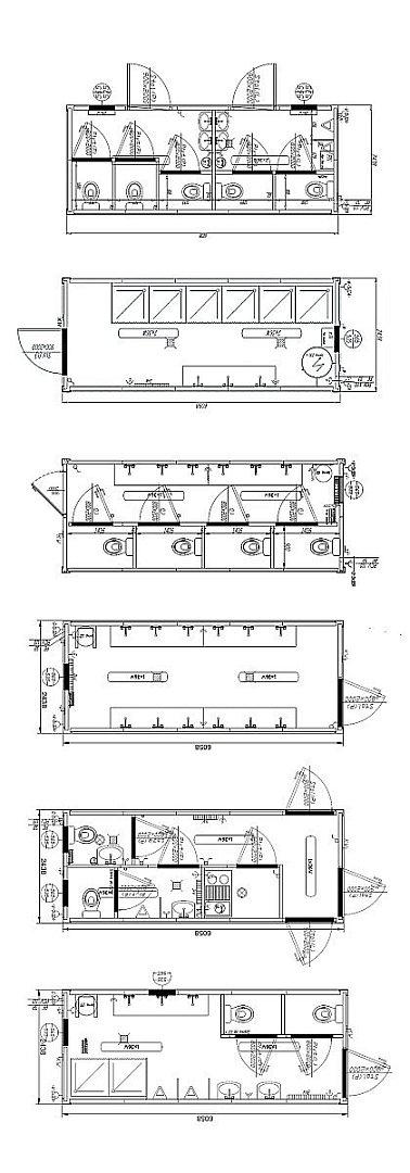 Oblikovanje kontejnerjev