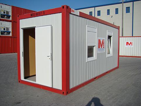 Office containers for sale