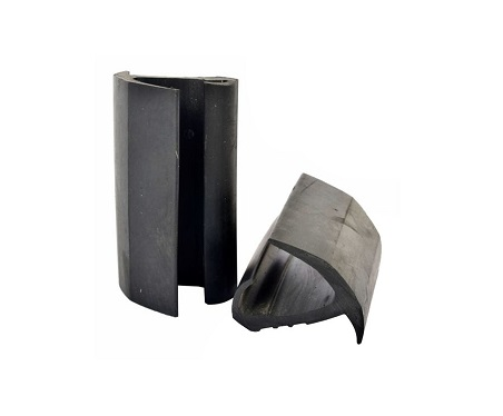 Door sealing rubber